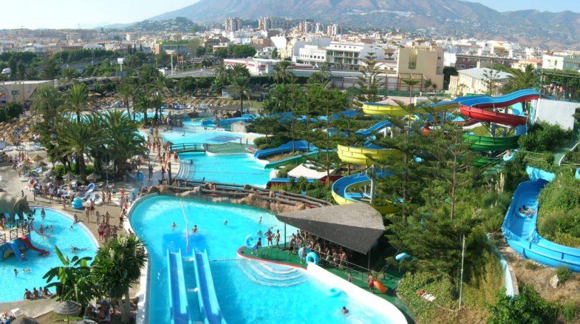 Фуэнхирола (Fuengirola) – Коста-дель-Соль, Испания