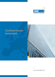 Company brochure - Continent Estate Investment