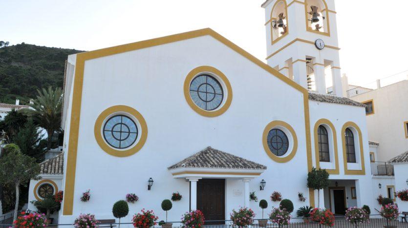 Бенаавис (Benahavis) – Коста-дель-Соль, Испания