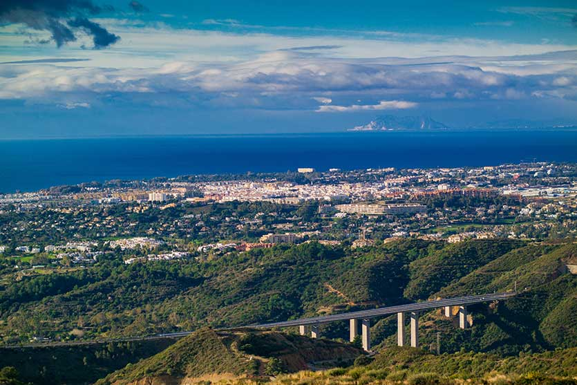 Почему стоит купить недвижимость на Коста-дель-Соль (Costa del Sol)