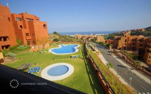 Апартамент на продажу в Испании (Коста-дель-Соль — La Duquesa)
