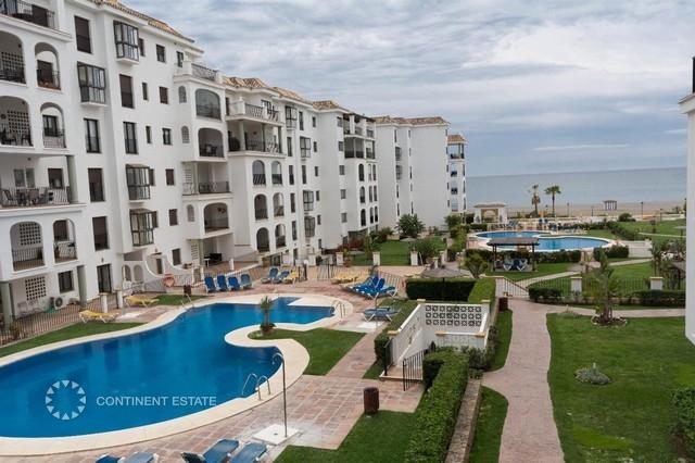 Квартира на продажу в Испании (Коста-дель-Соль — Puerto de la Duquesa)