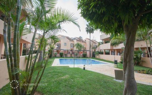 Квартира на продажу в Испании (Коста-дель-Соль, Марбелья — El Rosario)