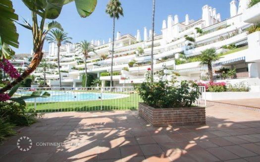 Квартира на продажу в Испании (Коста-дель-Соль — Río Real)