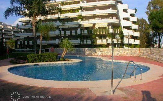 Квартира на продажу в Испании (Коста-дель-Соль, Сан-Педро-де-Алькантара — Guadalmina Alta)