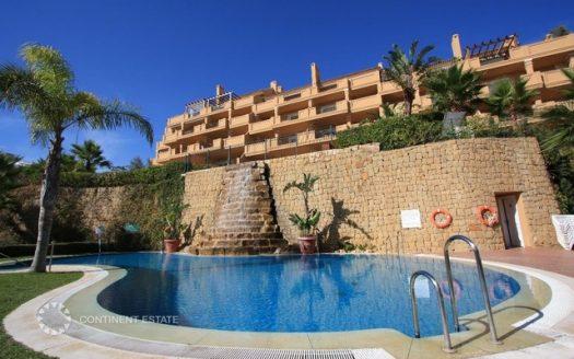 Квартира на продажу в Испании (Коста-дель-Соль — Golf Miraflores)