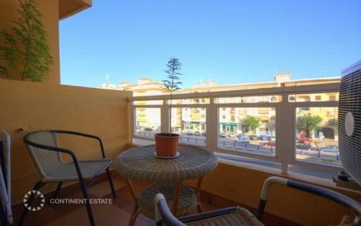 Квартира на продажу в Испании (Коста-дель-Соль — Sabinillas)