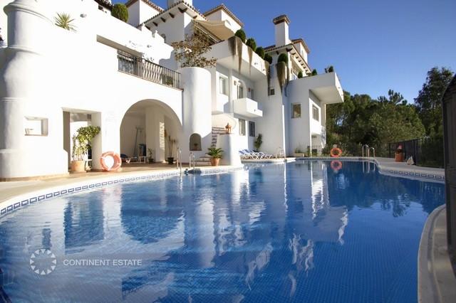 Продажа недвижимости в испании коста дель соль
