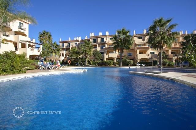 Апартамент на продажу в Испании (Коста-дель-Соль — Puerto de la Duquesa)