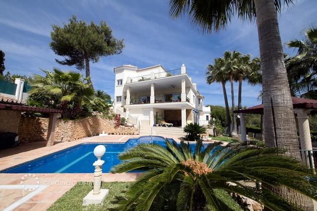 Испания коста дель соль недвижимость у моря