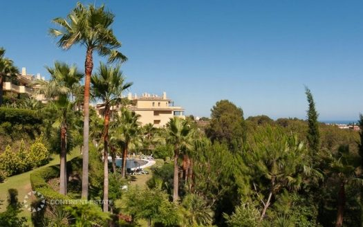 Апартамент на продажу в Испании (Коста-дель-Соль — Sierra Blanca)
