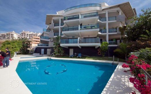 Квартира на продажу в Испании (Коста-дель-Соль — Riviera del Sol)