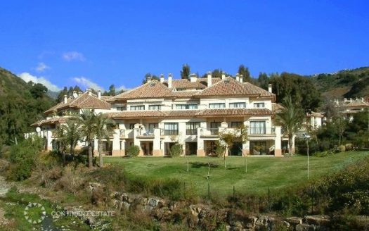 Квартира на продажу в Испании (Коста-дель-Соль — Golf Río Real)