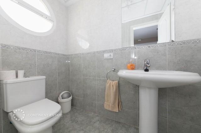 Гостевой туалет