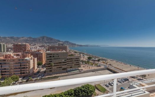 Двухэтажный пентхаус на продажу в Испании (Коста-дель-Соль — Fuengirola)