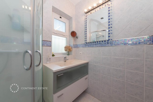 Ванная комната / Гостевой туалет