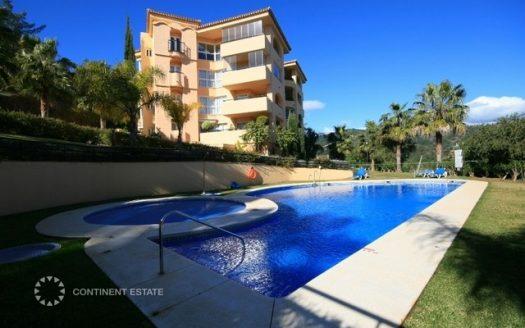 Апартамент на продажу в Испании (Коста-дель-Соль — Elviria)