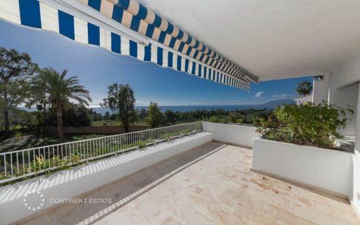 Апартамент на продажу в Испании (Коста-дель-Соль — Rio Real Golf)