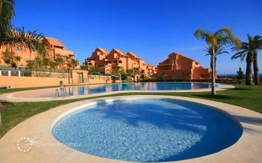 Квартира на продажу в Испании (Коста-дель-Соль — Elviria)