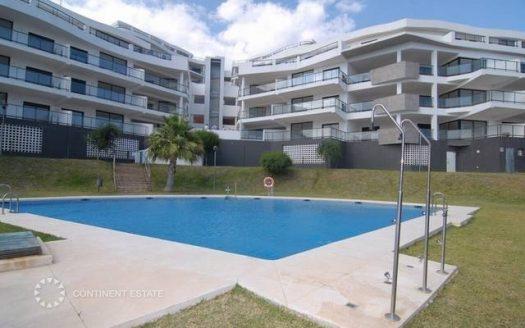 Новый апартамент на продажу в Испании (Коста-дель-Соль — Riviera del Sol)