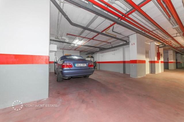 Личный гараж