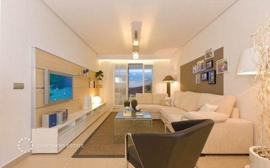 Новые апартаменты на продажу в Испании (Коста-дель-Соль — Marbella East)