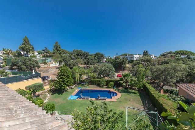 Недвижимость в испании популярные места