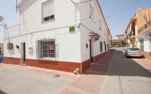 Таунхаус на продажу в Испании (Коста-дель-Соль — Fuengirola)