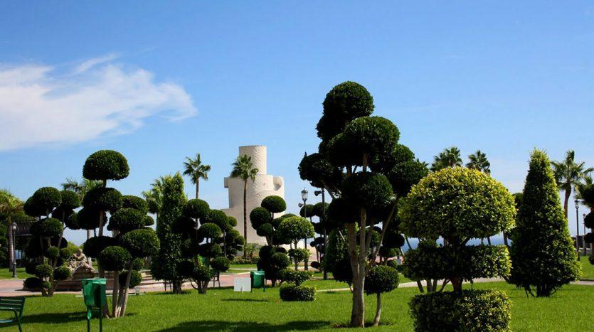 Торремолинос (Torremolinos) – Коста-дель-Соль, Испания