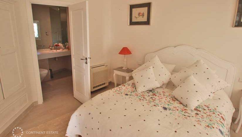 Элитная вилла рядом с Монако во Франции (Лазурный Берег — Roquebrune-Cap-Martin)