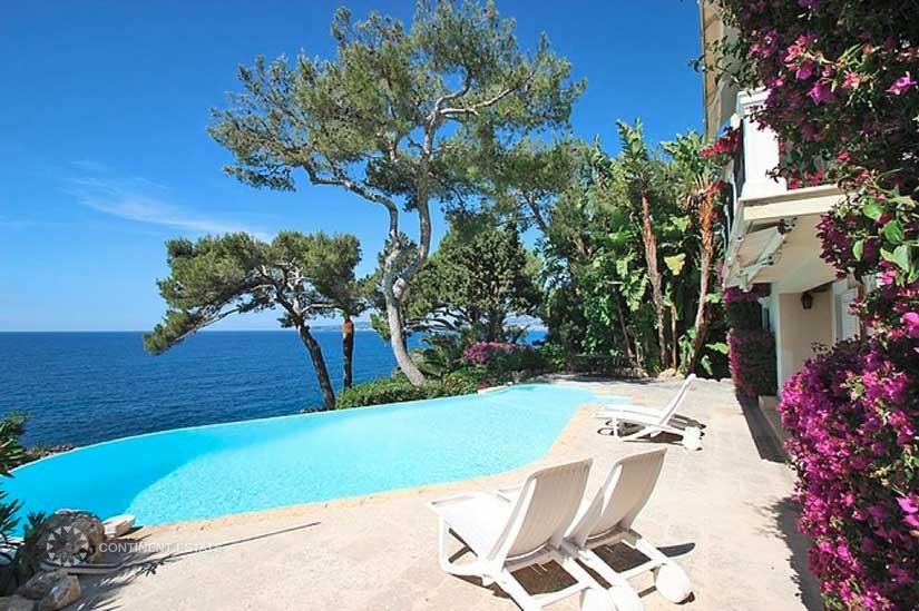 Купить дом во франции на берегу моря покупка недвижимости за рубежом рб