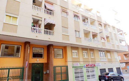 Квартира недалеко от моря в аренду в Испании (Коста Бланка — Torrevija)