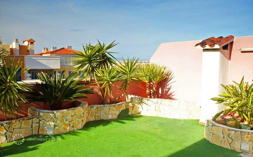 Недвижимость в испании недорого торревьеха