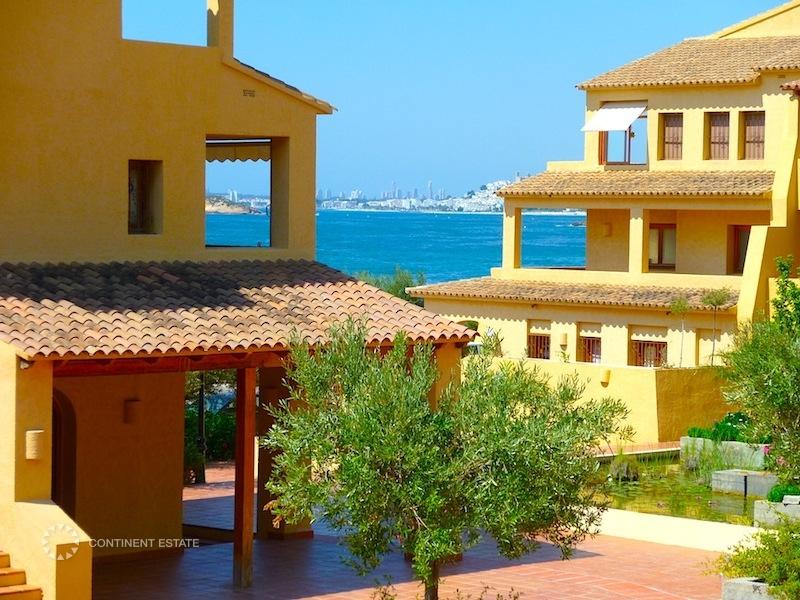 Недвижимость в испании альтеа