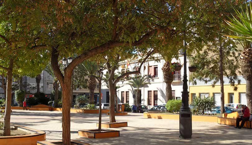 Торревьеха (Torrevieja) – Коста Бланка, Испания