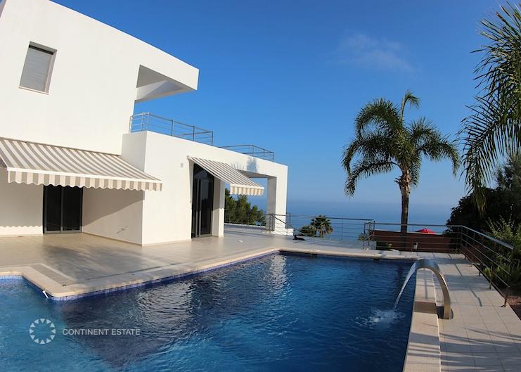 Недвижимость в алтее испании цены