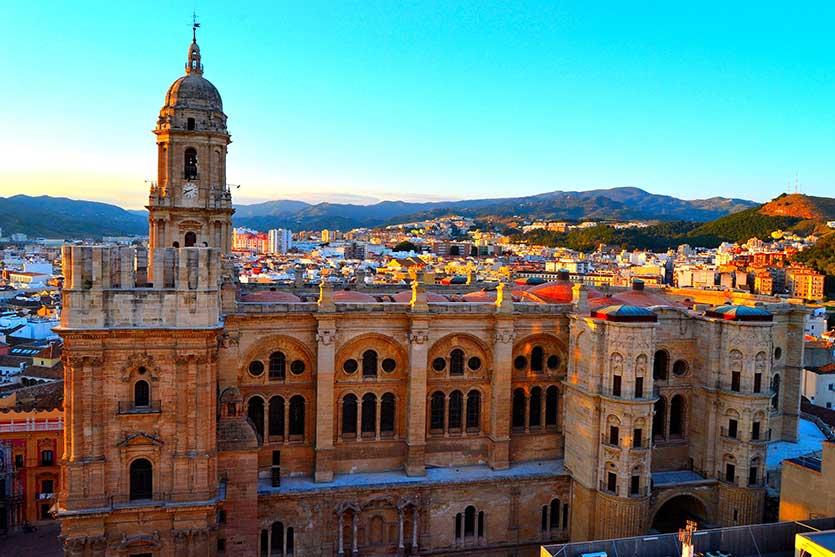 Кафедральный собор, Малага (Málaga)