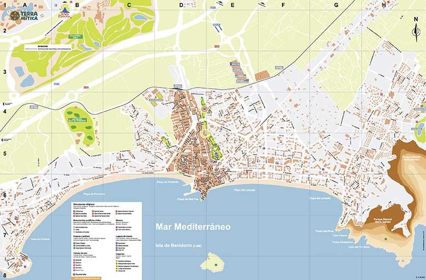 map-benidorm