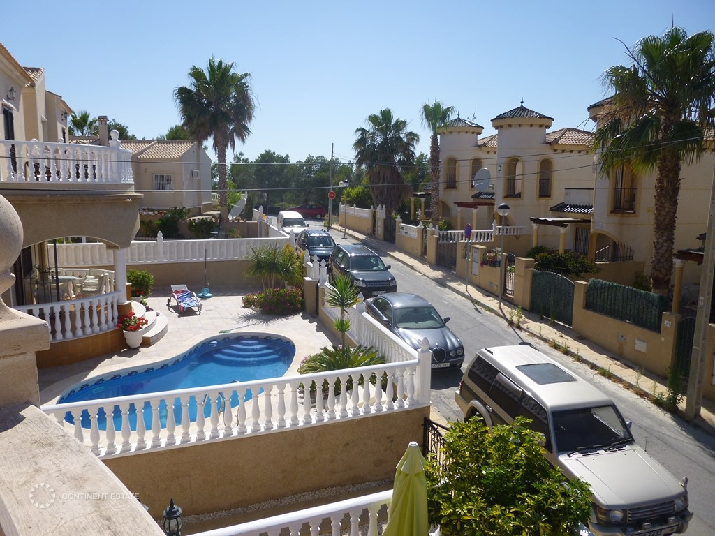 Недвижимость в испании от 20000 евро