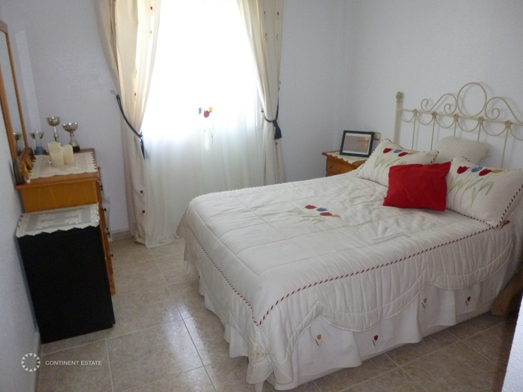 Недвижимость в испании 20000