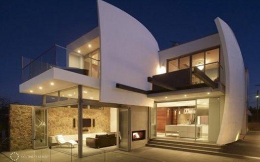 Новая вилла на продажу в Испании (Коста Бланка — Cabo Roig)