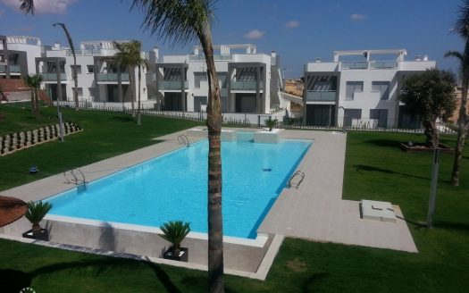 Дома на продажу в Испании (Коста Бланка — Punta Prima)