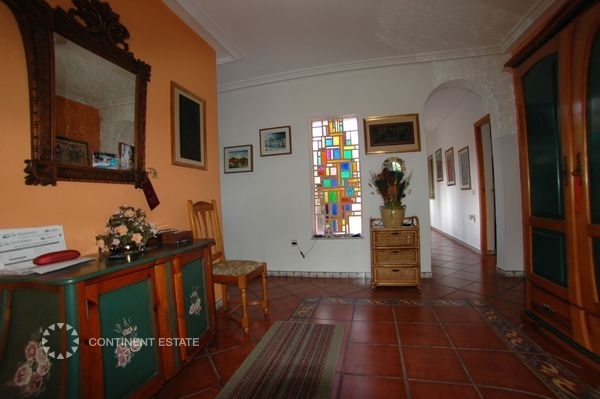 Усадьба на продажу в Испании (Коста Бланка — Torrevieja)