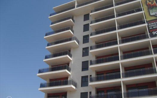 Пентхаусы в новостройке на продажу в Испании (Коста Бланка — Alicante)