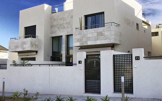 Дома на продажу в Испании (Коста Бланка — La Zenia)