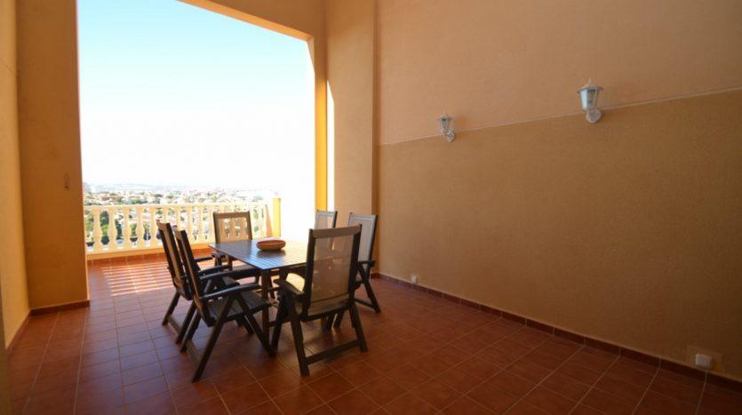 Аренда квартиры в торревьеха испания