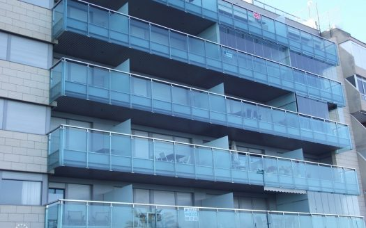 Квартира на первой линии на продажу в Испании (Коста Бланка — Torrevieja)