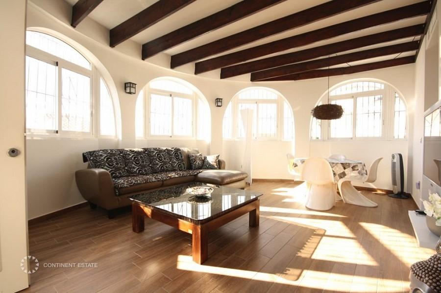 Квартира испания 30000 евро