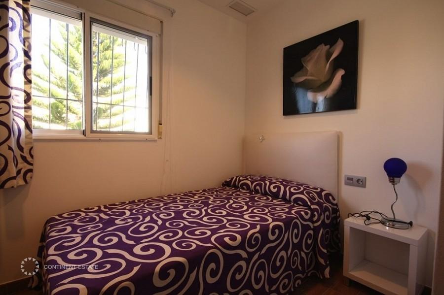 Недорогие квартиры - студии в Болгарии До 20000