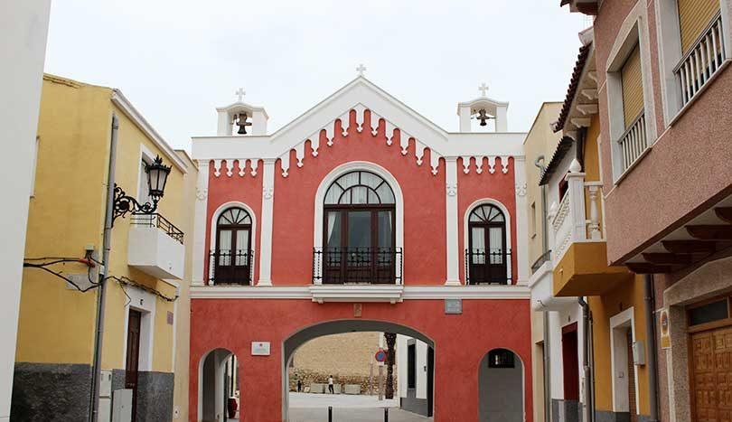 Ориуэла Коста (Orihuela Costa) – Коста Бланка, Испания